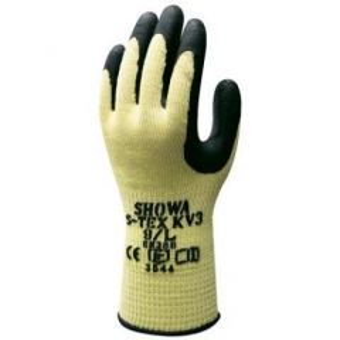 Handschoen Showa S-Tex KV3 snijbestendig maat 10