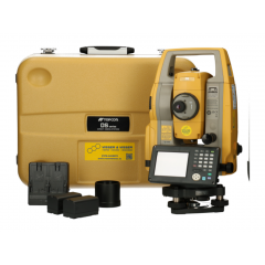 Total station Robotic Topcon type DS-103 AC Direct Aiming