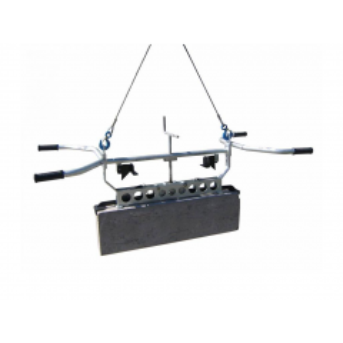 Bandenklem Lock-it PCRB 0,5-1,0 m 250 kg