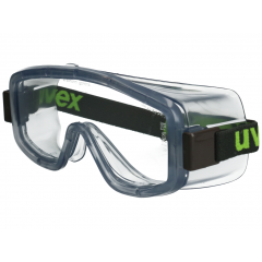 Veiligheidsbril type Goggle 9405-714 flexi anti-condens