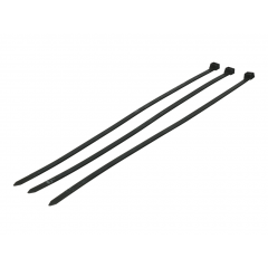 Ty-ribs kabelbinders 36 cm 7,6 mm breed per 100 stuks
