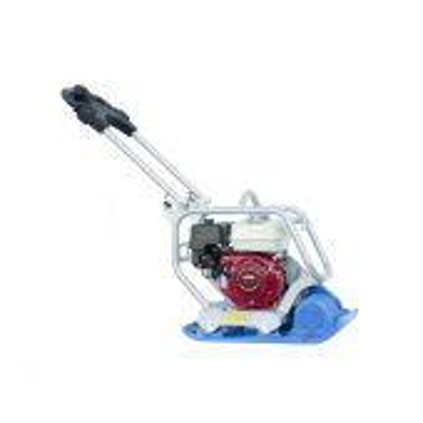 Trilplaat Weber CF 2-II Honda Benzine